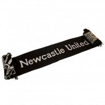 Newcastle United Scarf RT